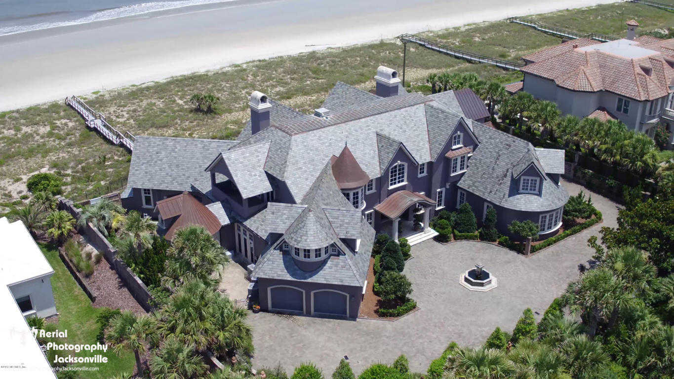 $9,800,000 - 5Br/8Ba -  for Sale in Ponte Vedra Beach, Ponte Vedra Beach