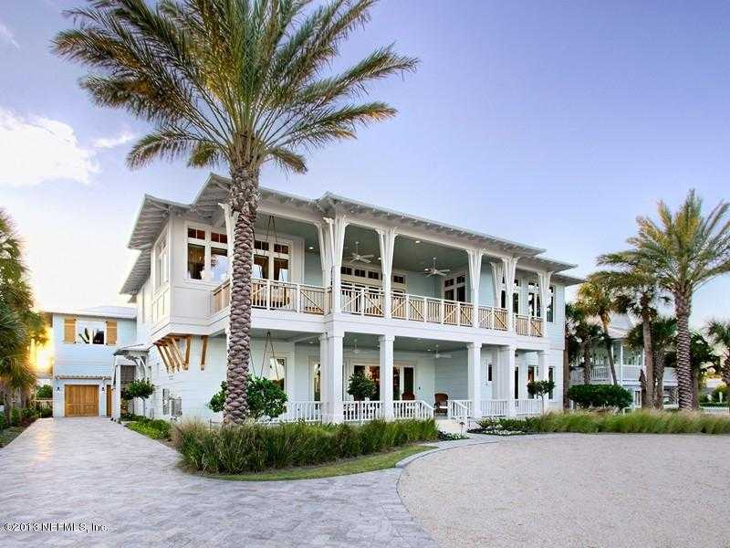 $5,995,000 - 6Br/8Ba -  for Sale in Ponte Vedra Beach, Ponte Vedra Beach
