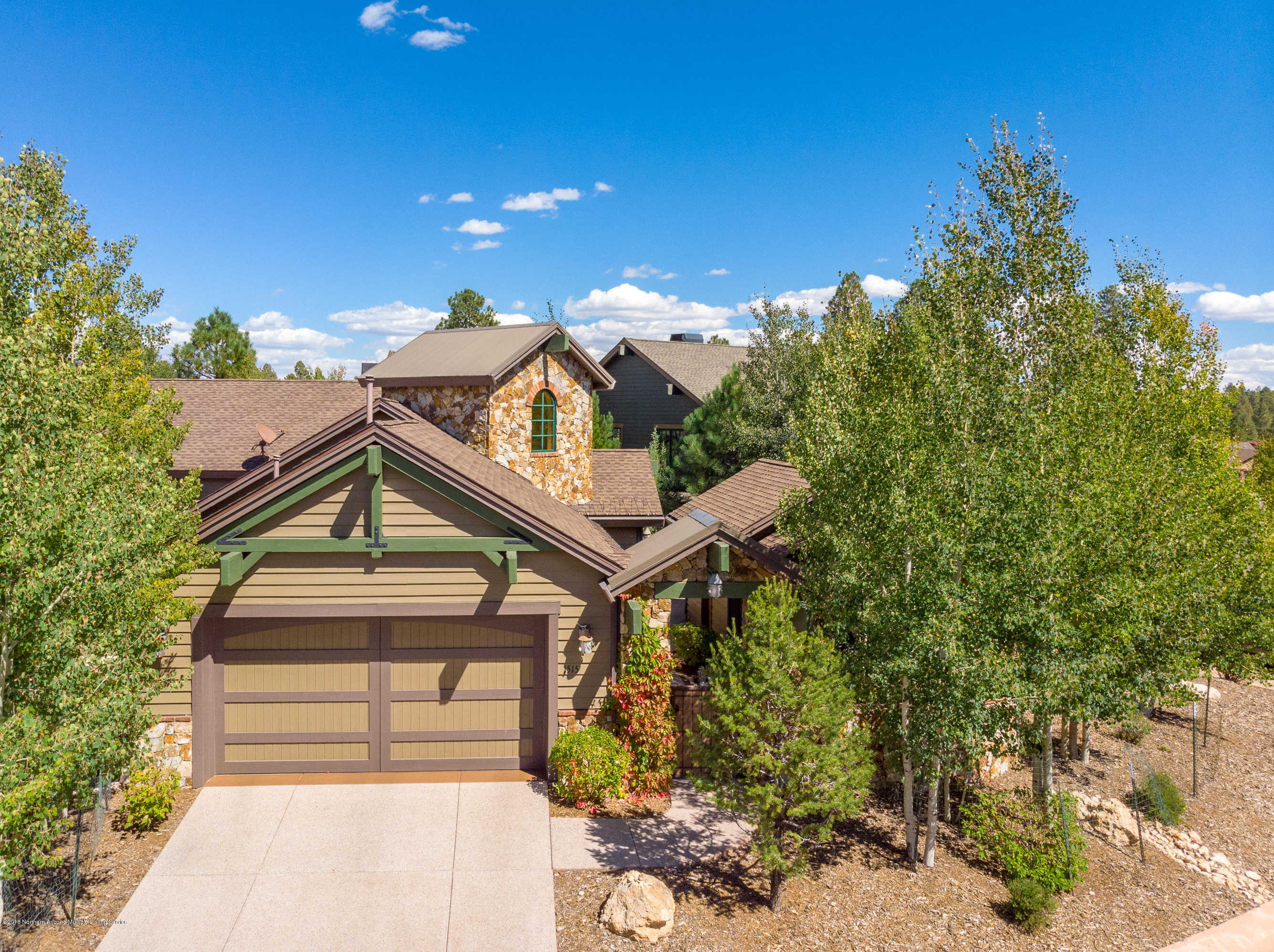 $699,000 - 3Br/3Ba -  for Sale in Flagstaff