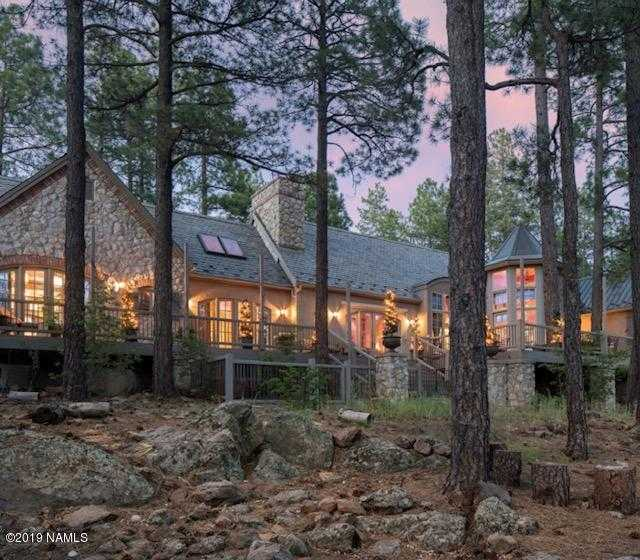 $1,355,000 - 4Br/5Ba -  for Sale in Flagstaff