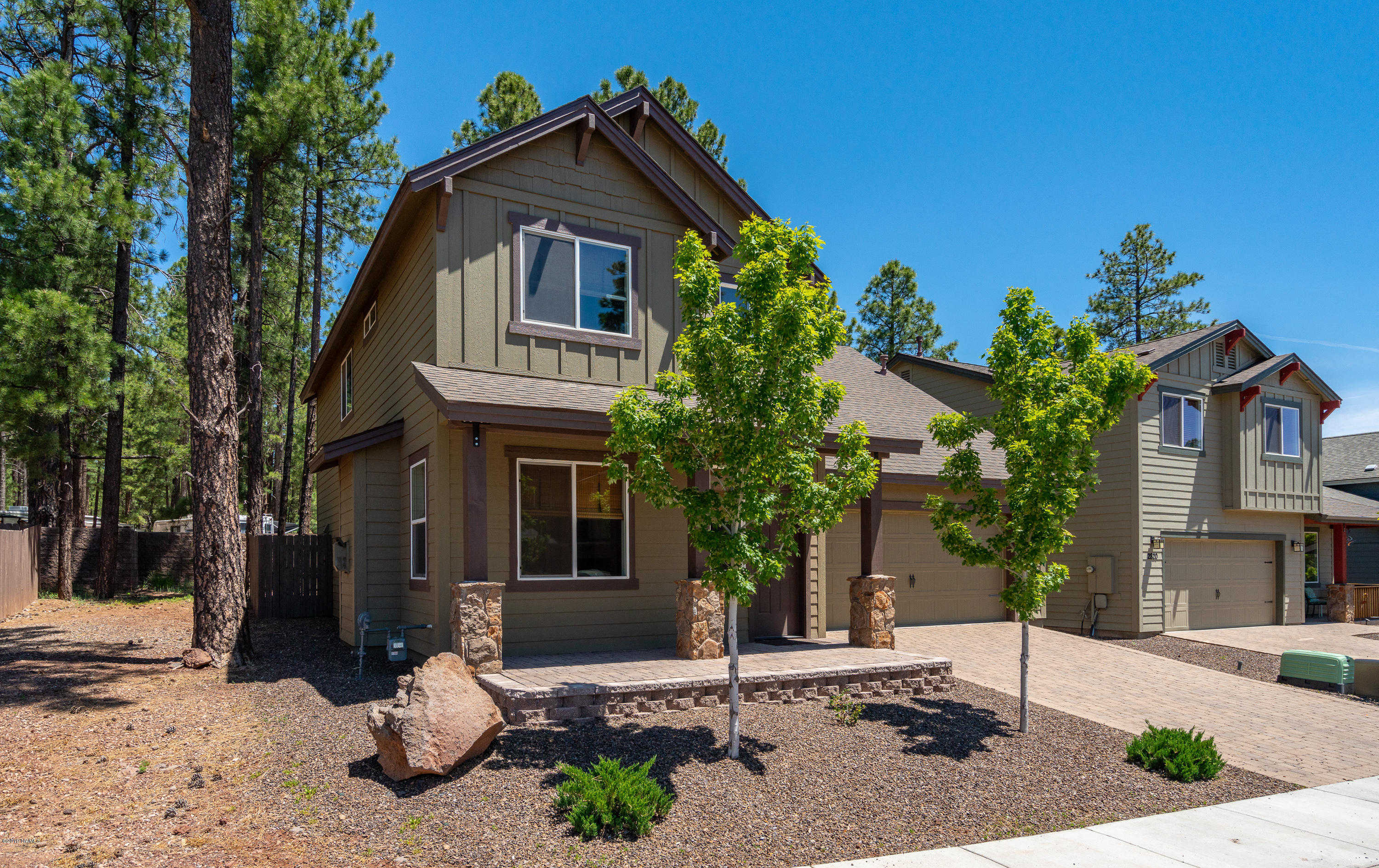 $474,900 - 5Br/3Ba -  for Sale in Flagstaff