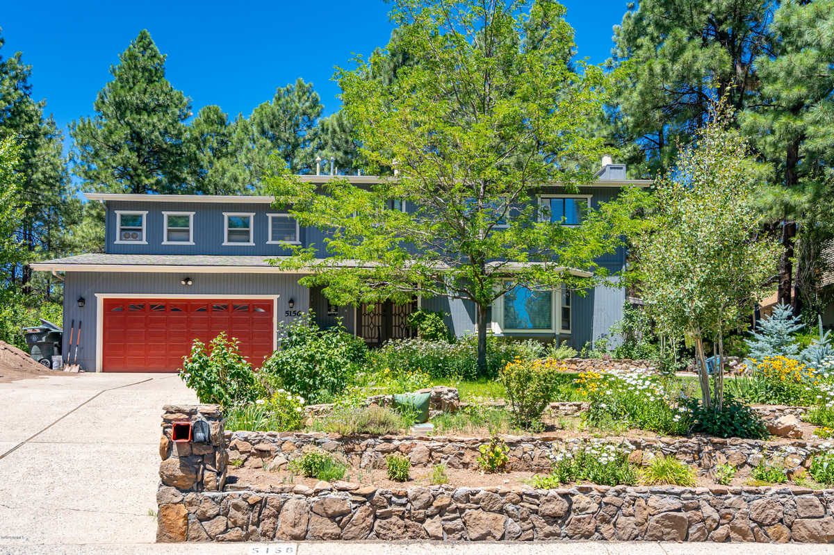 $829,000 - 4Br/4Ba -  for Sale in Flagstaff
