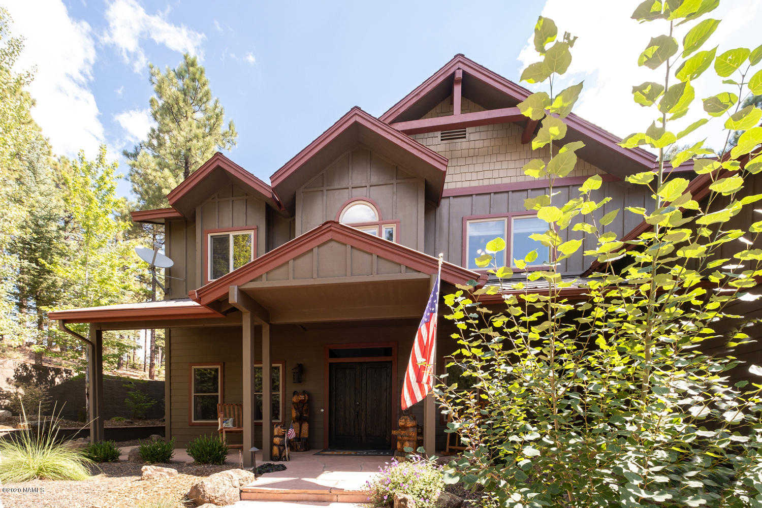 $2,150,000 - 5Br/4Ba -  for Sale in Flagstaff