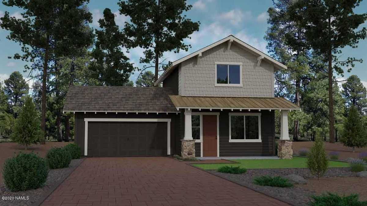 $319,900 - 2Br/2Ba -  for Sale in Flagstaff
