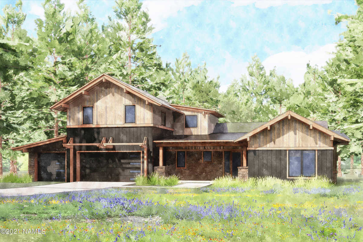 $1,918,000 - 3Br/4Ba -  for Sale in Flagstaff