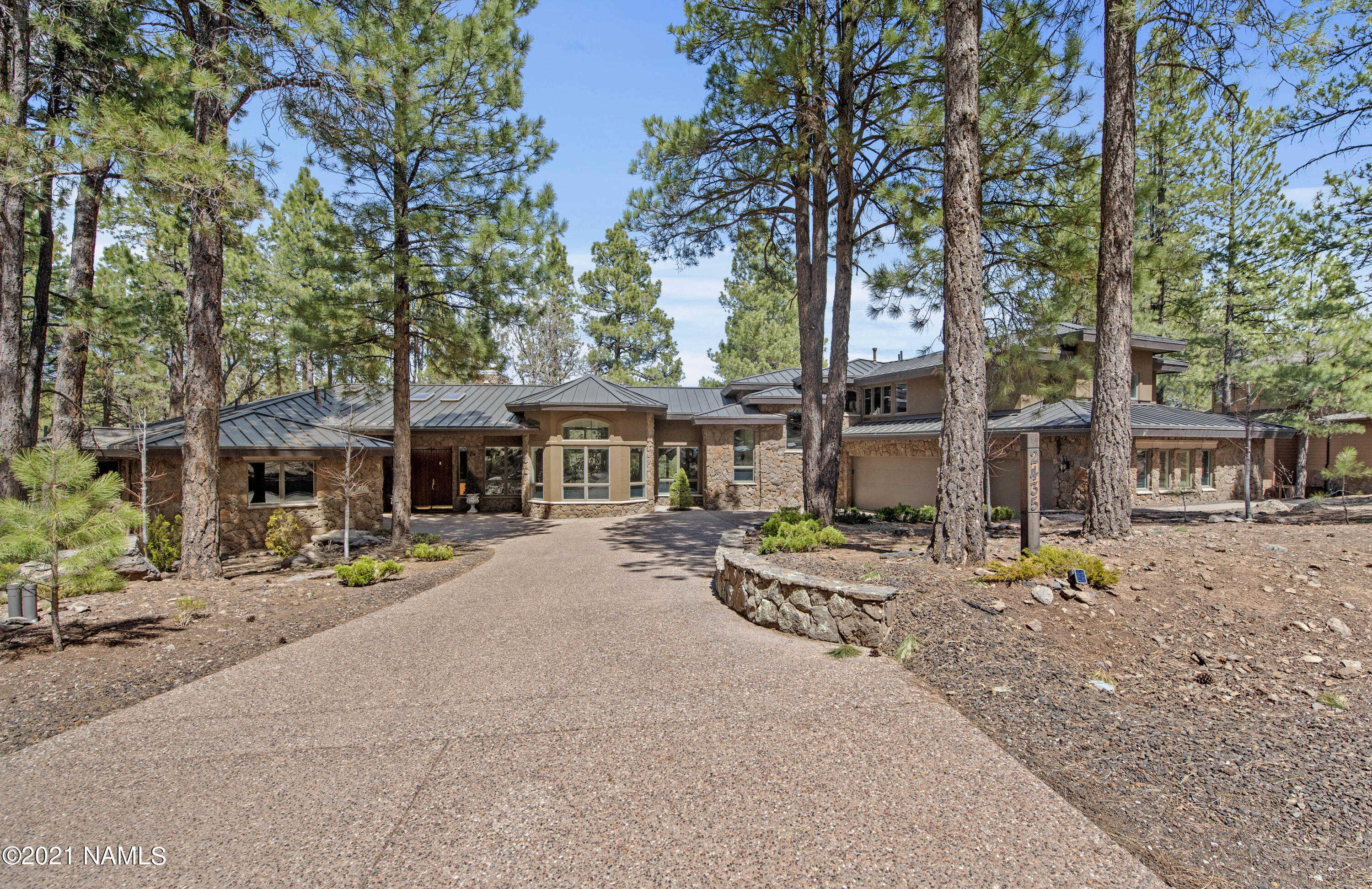 $3,500,000 - 6Br/7Ba -  for Sale in Flagstaff