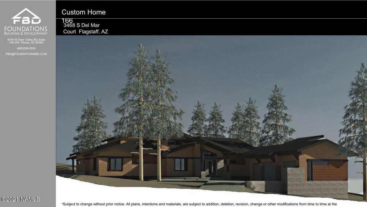 $2,699,999 - 4Br/4Ba -  for Sale in Flagstaff
