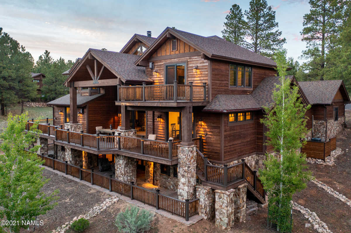 $4,550,000 - 7Br/8Ba -  for Sale in Flagstaff