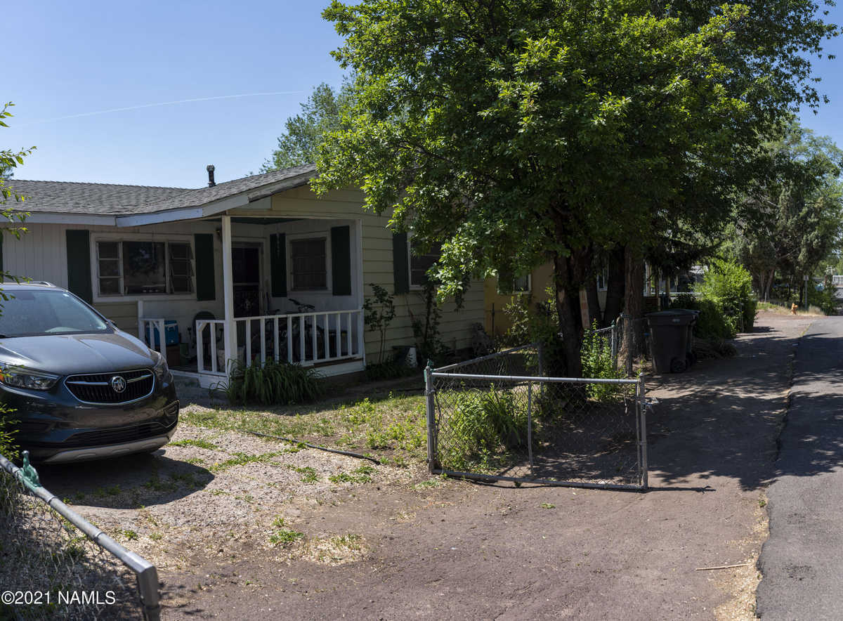 $499,000 - 3Br/1Ba -  for Sale in Flagstaff