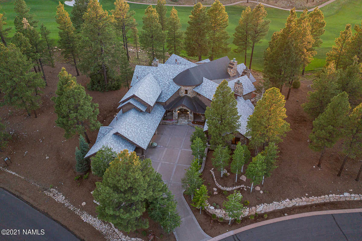 $4,995,000 - 5Br/5Ba -  for Sale in Flagstaff