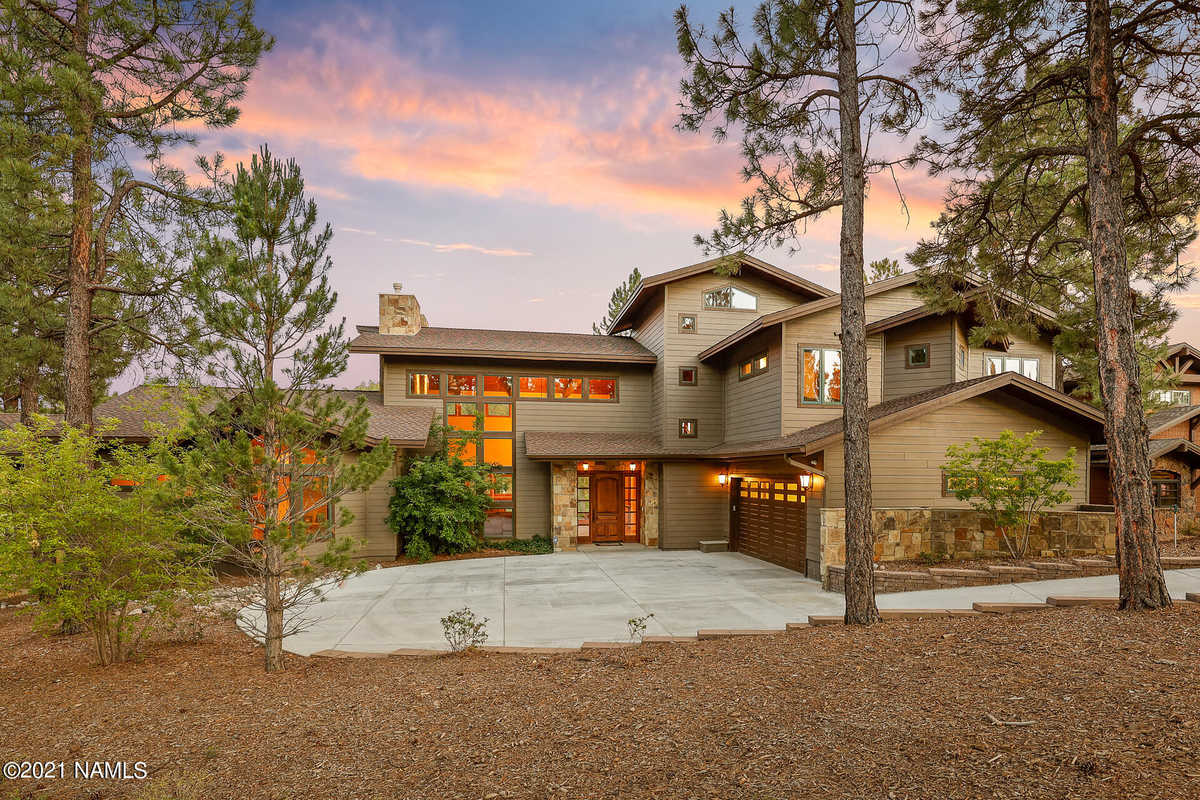 $2,595,000 - 5Br/5Ba -  for Sale in Flagstaff