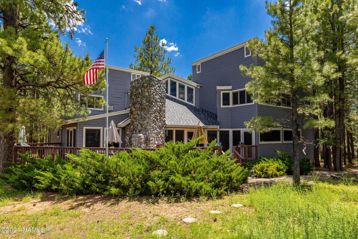 $1,199,000 - 4Br/5Ba -  for Sale in Flagstaff