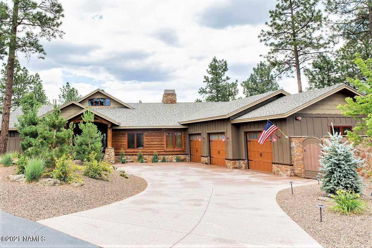 $2,695,000 - 4Br/4Ba -  for Sale in Flagstaff