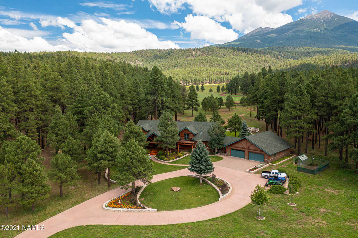 $5,000,000 - 5Br/6Ba -  for Sale in Flagstaff
