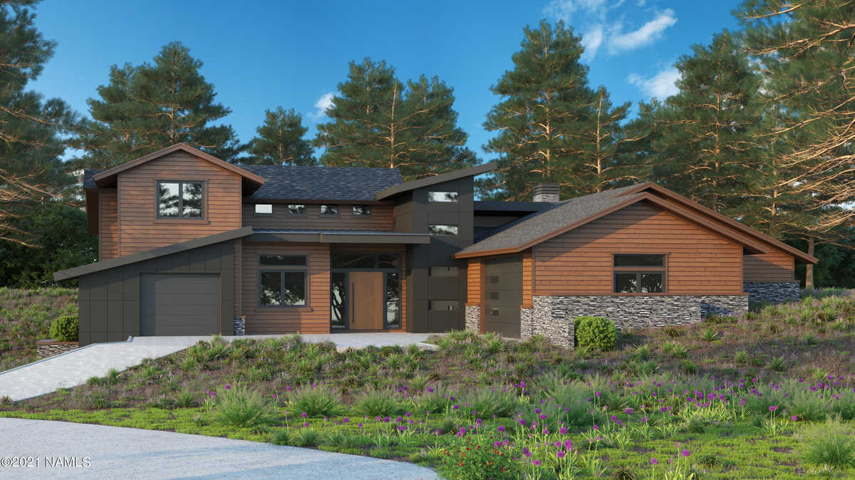 $2,950,000 - 4Br/5Ba -  for Sale in Flagstaff