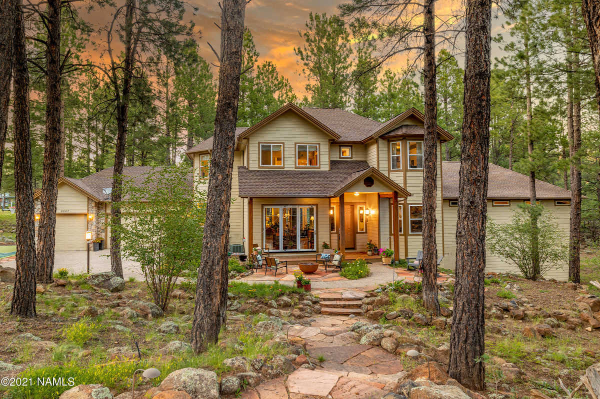 $2,450,000 - 5Br/5Ba -  for Sale in Flagstaff