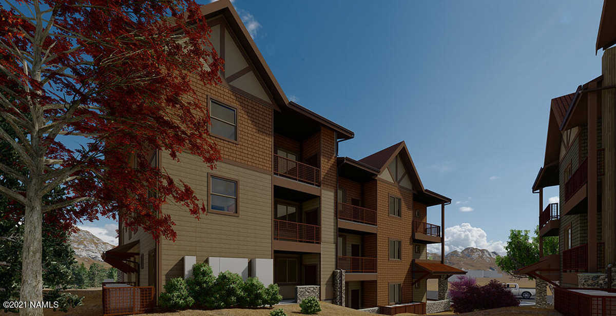 $372,400 - 2Br/2Ba -  for Sale in Flagstaff