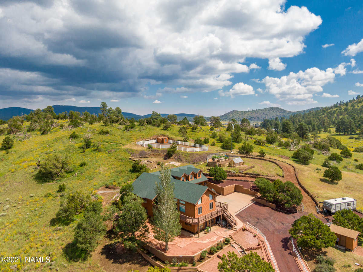 $1,175,000 - 4Br/4Ba -  for Sale in Flagstaff