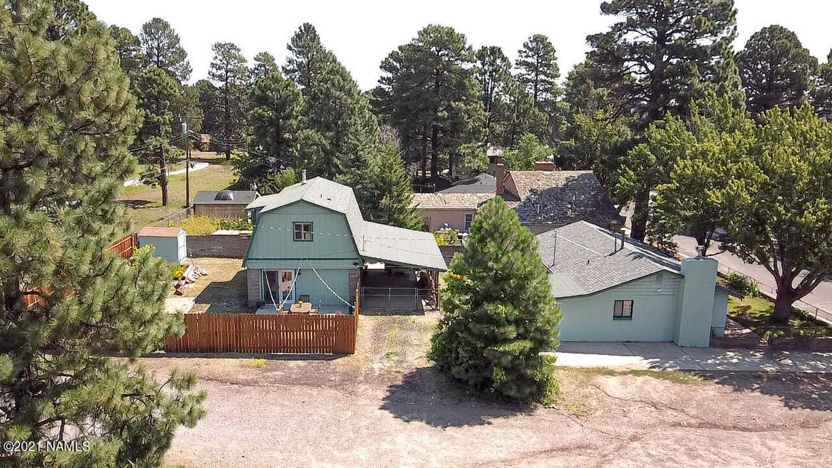 $545,000 - 5Br/2Ba -  for Sale in Flagstaff