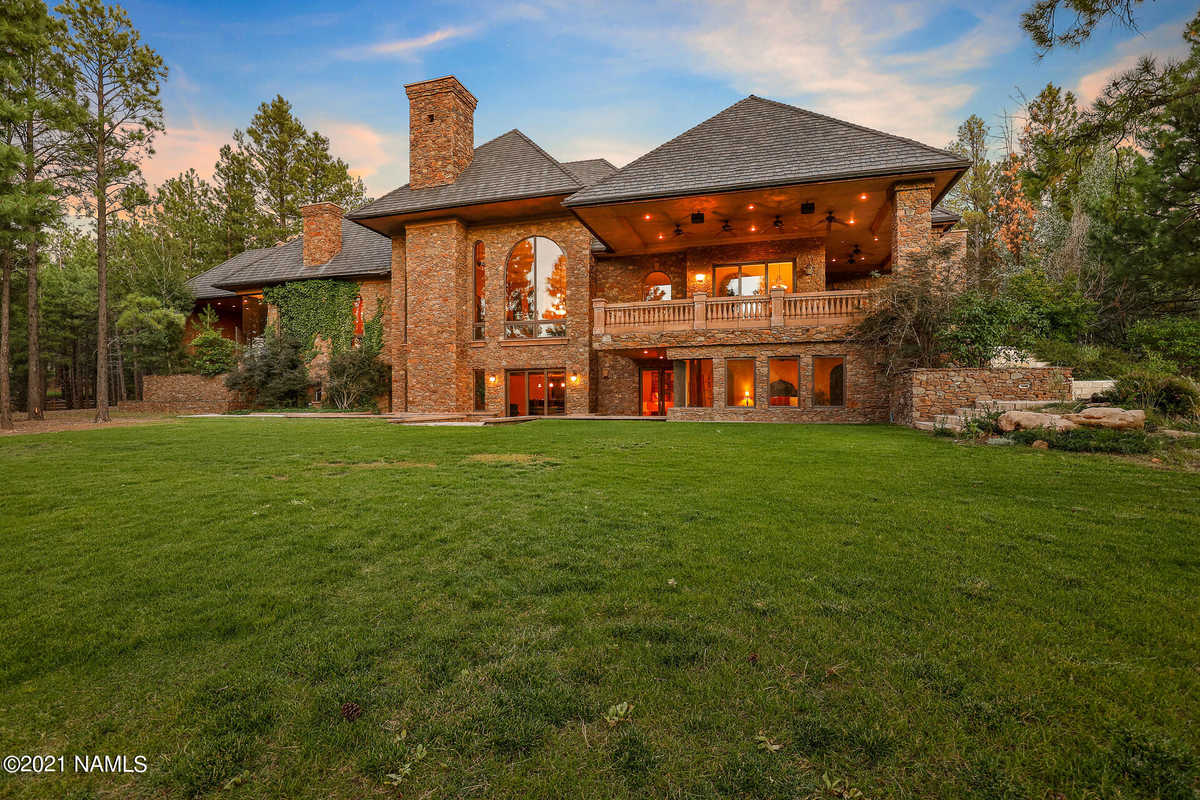 $2,799,000 - 5Br/6Ba -  for Sale in Flagstaff