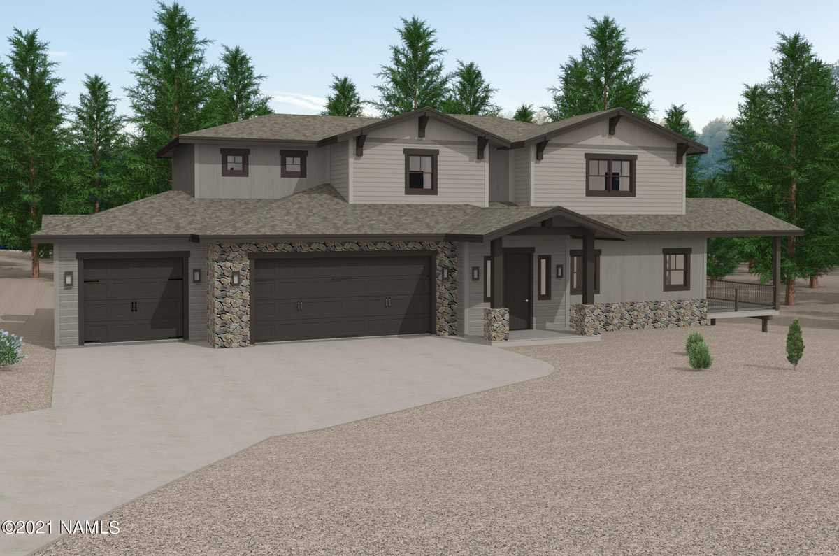 $1,400,000 - 4Br/5Ba -  for Sale in Flagstaff