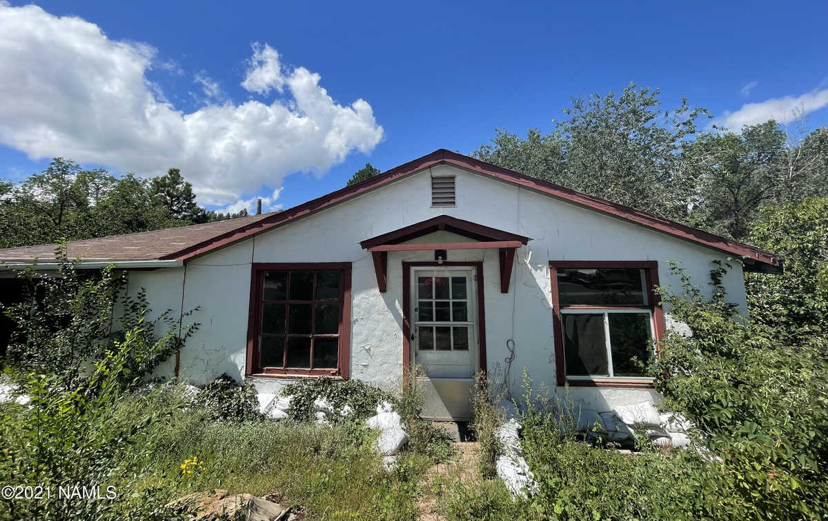 $349,000 - 3Br/1Ba -  for Sale in Flagstaff