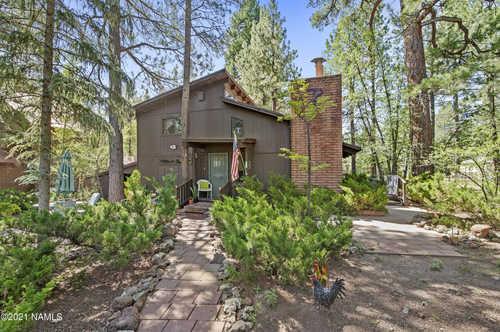 $474,900 - 3Br/2Ba -  for Sale in Munds Park