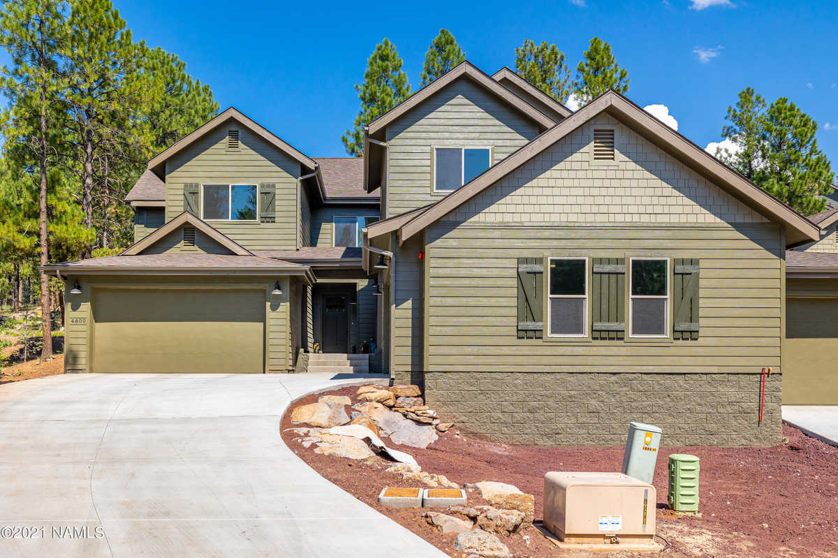 $559,000 - 3Br/2Ba -  for Sale in Flagstaff