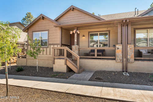 $469,900 - 2Br/2Ba -  for Sale in Flagstaff