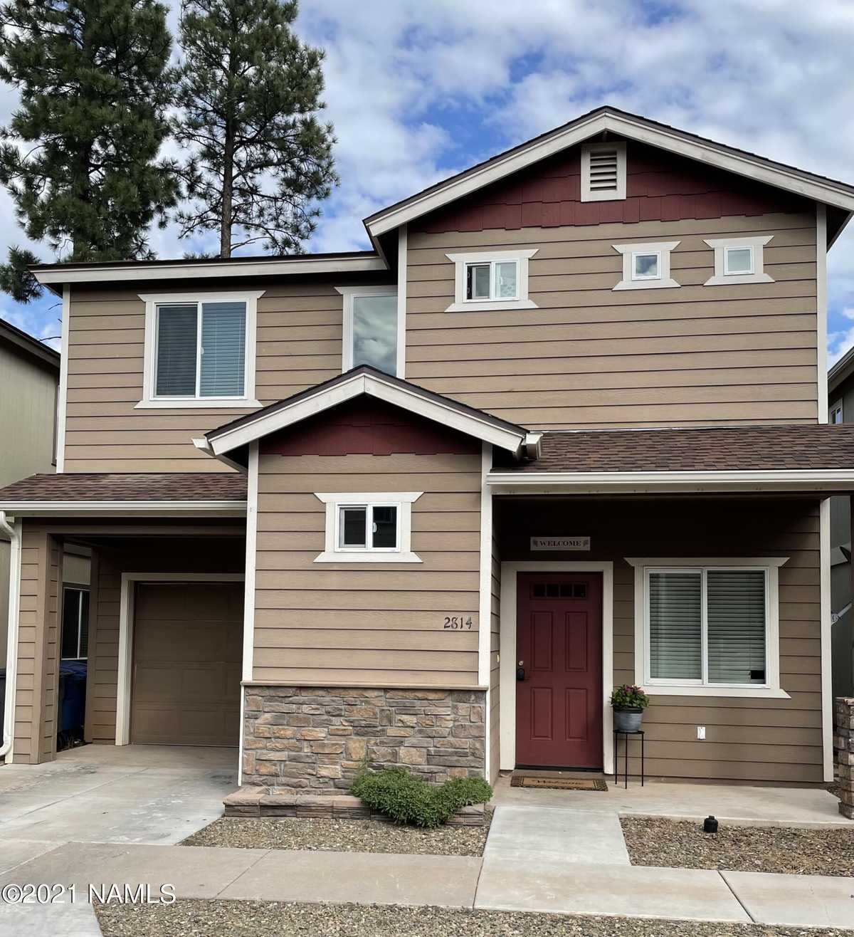 $525,000 - 3Br/3Ba -  for Sale in Flagstaff