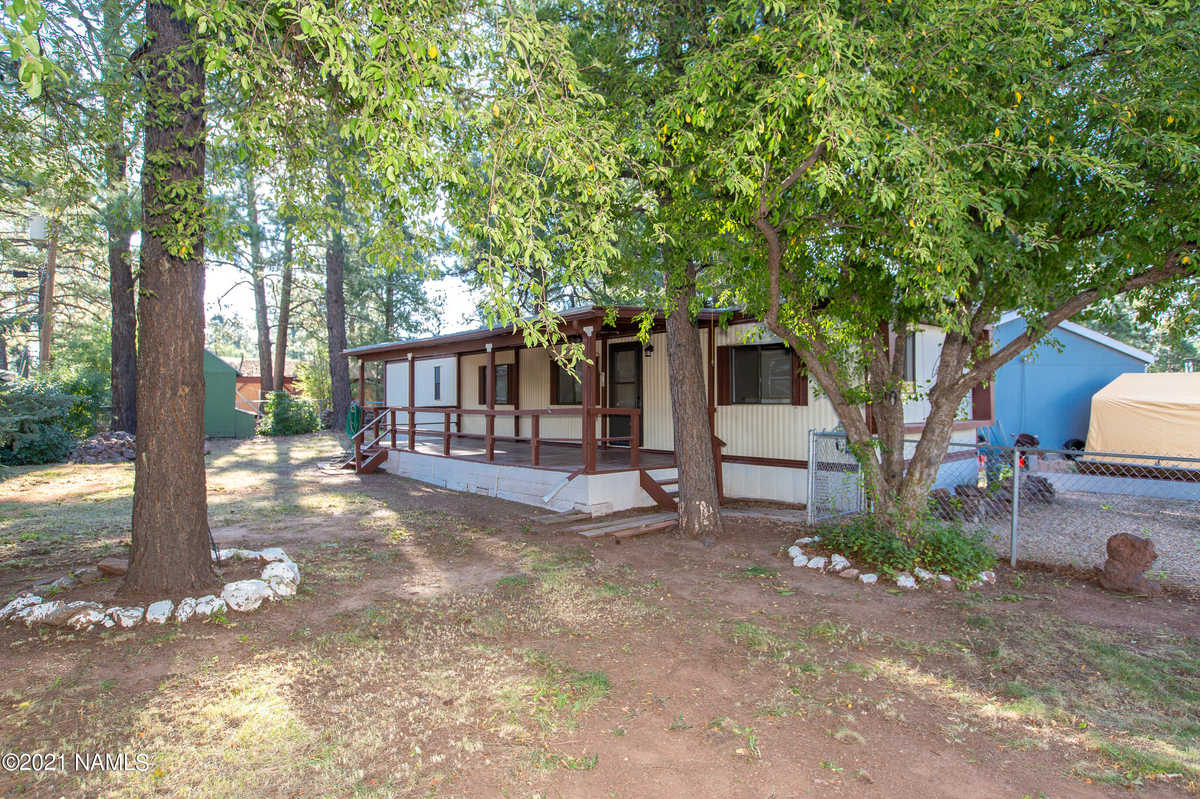 $199,900 - 2Br/1Ba -  for Sale in Flagstaff