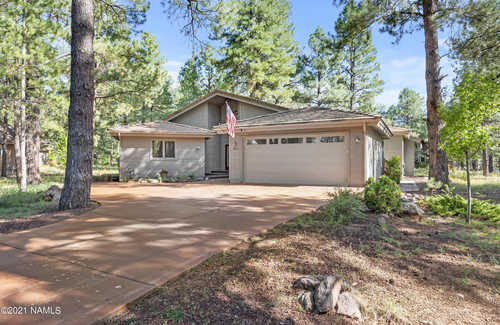 $1,150,000 - 4Br/3Ba -  for Sale in Flagstaff