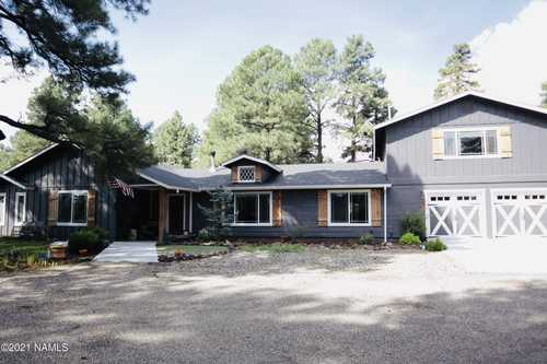 $1,229,000 - 4Br/4Ba -  for Sale in Flagstaff