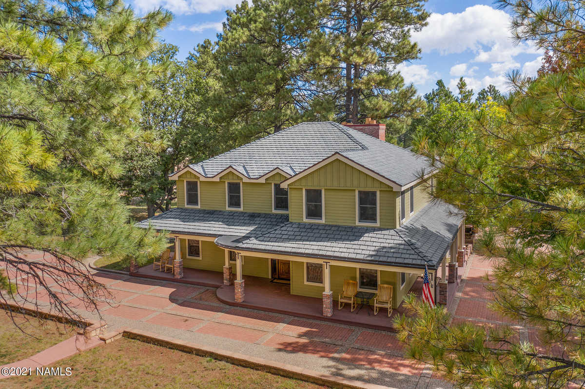 $2,200,000 - 7Br/7Ba -  for Sale in Flagstaff