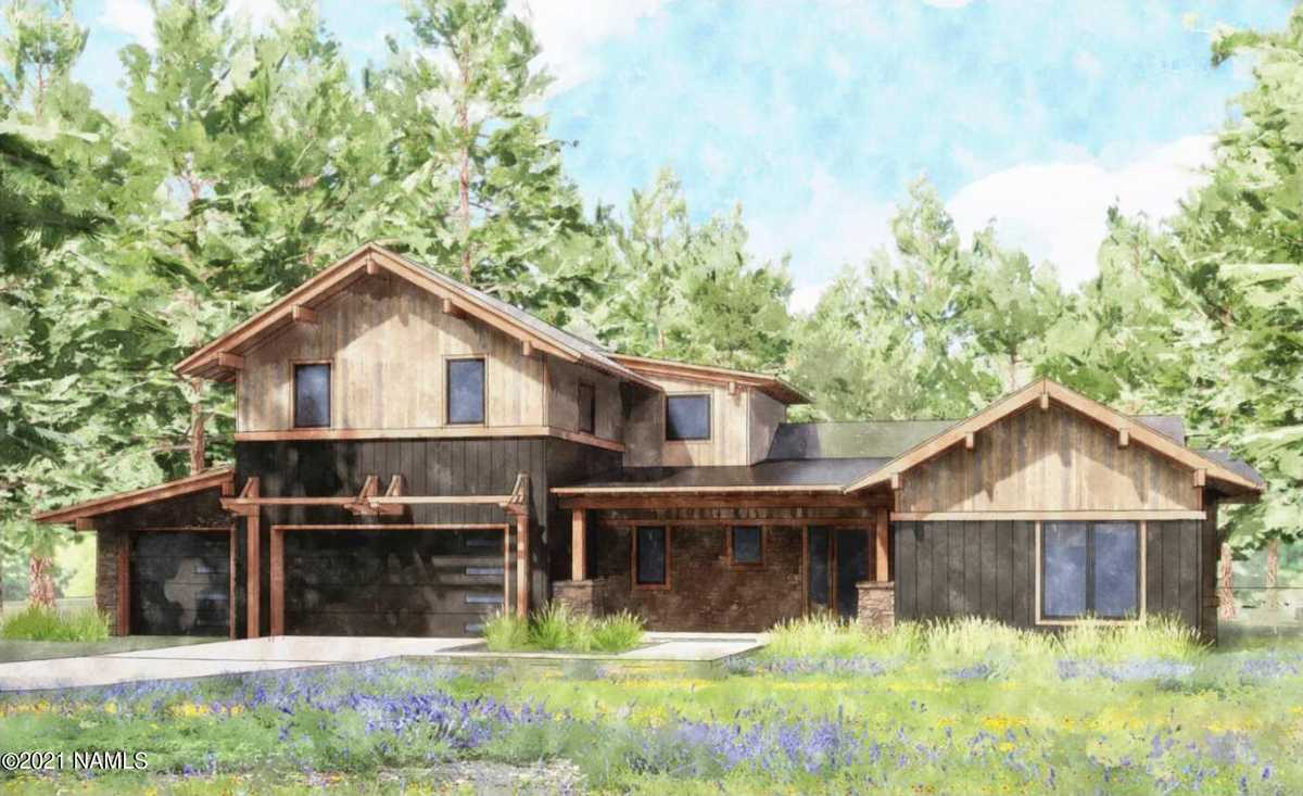 $2,398,000 - 3Br/4Ba -  for Sale in Flagstaff