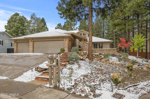 $899,000 - 4Br/3Ba -  for Sale in Flagstaff