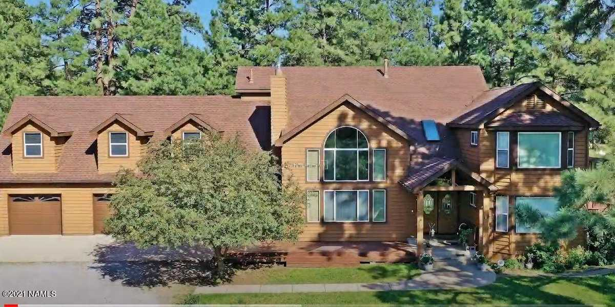 $1,750,000 - 4Br/3Ba -  for Sale in Flagstaff
