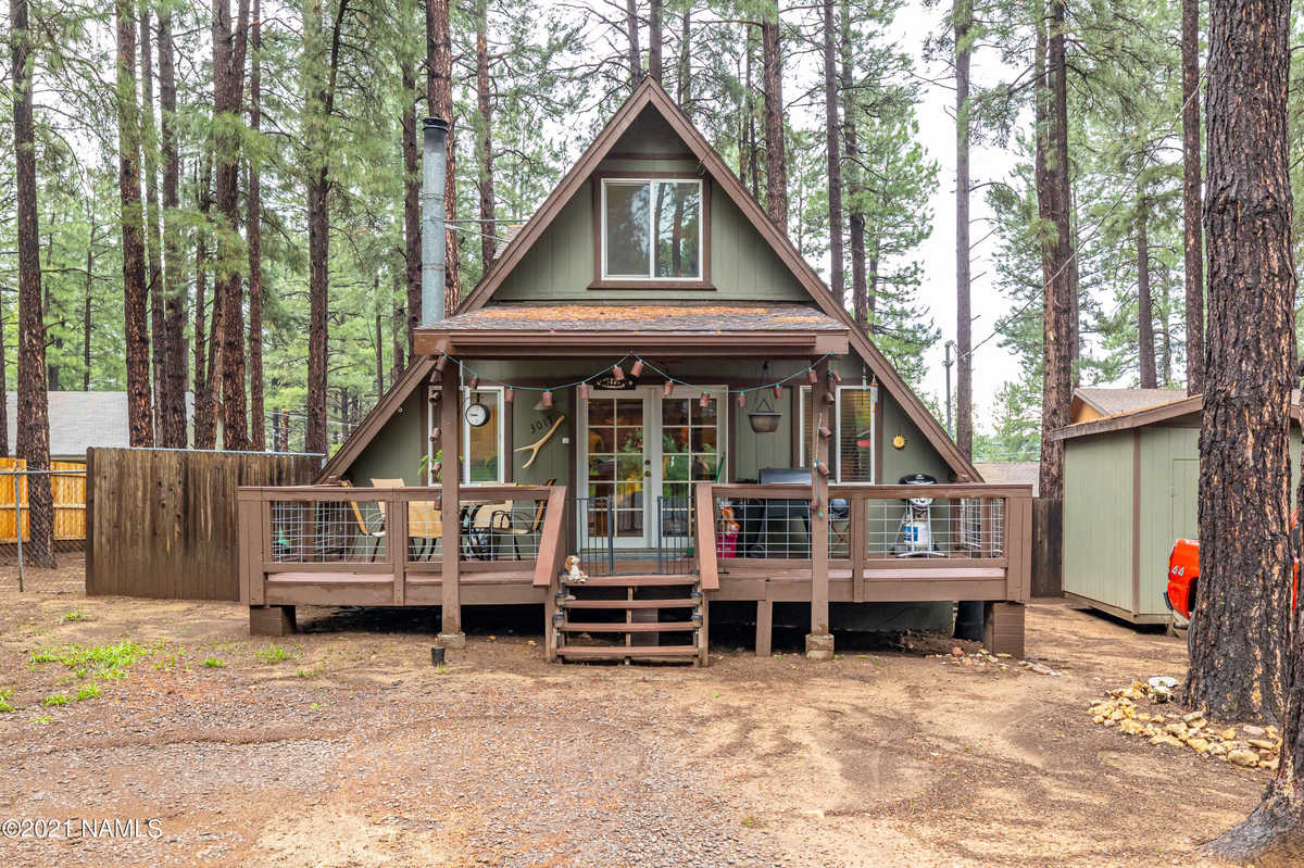 $375,064 - 3Br/2Ba -  for Sale in Flagstaff