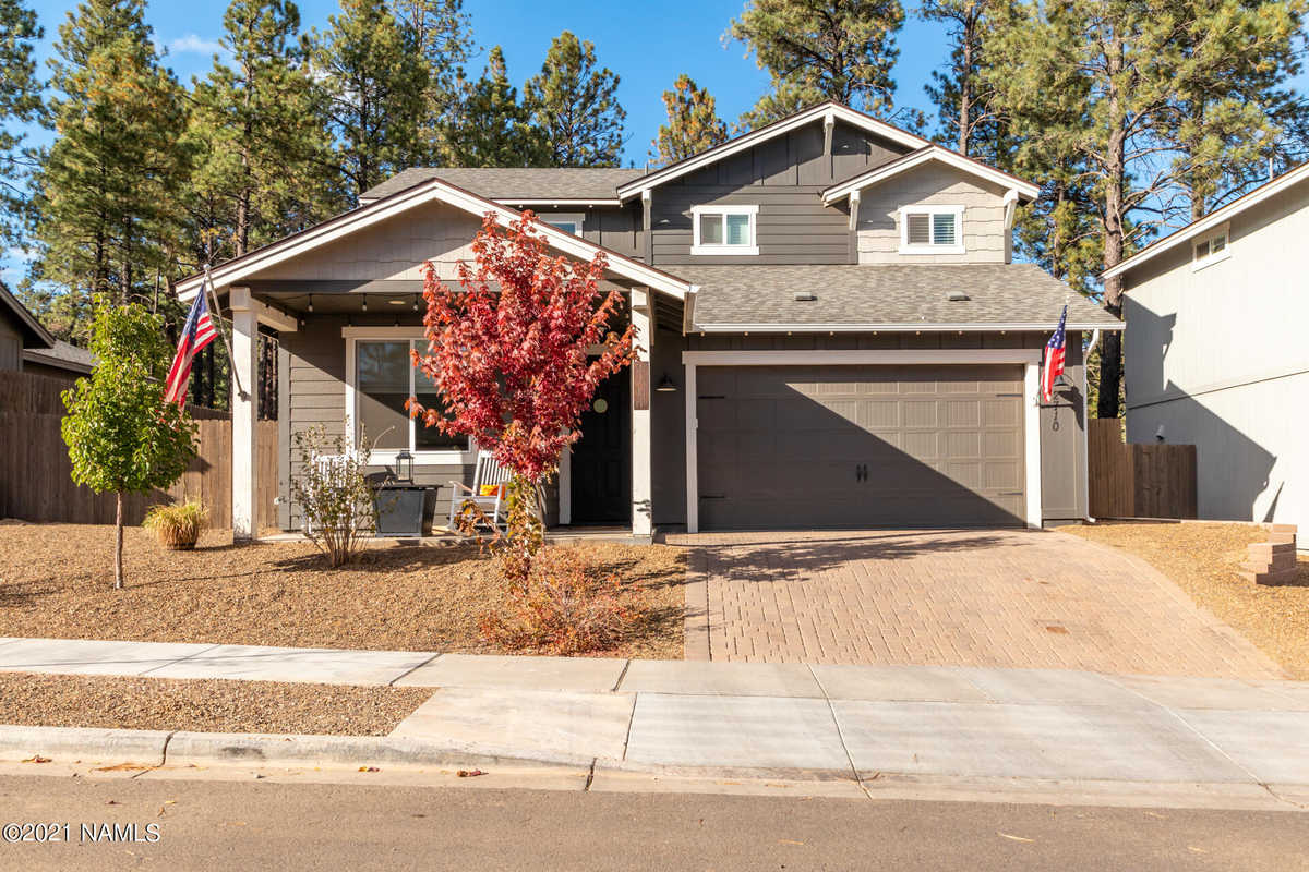 $655,000 - 3Br/3Ba -  for Sale in Flagstaff