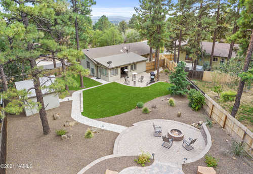 $849,000 - 3Br/3Ba -  for Sale in Flagstaff