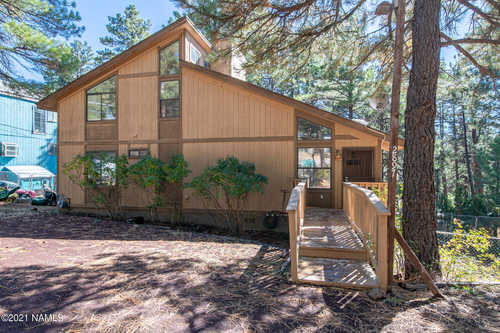 $505,000 - 4Br/2Ba -  for Sale in Flagstaff