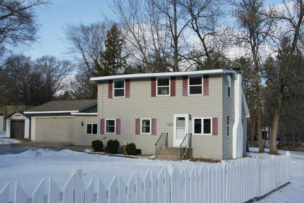 $179,900 - 4Br/2Ba -  for Sale in Bicks Shadyland Beach, Linwood Twp