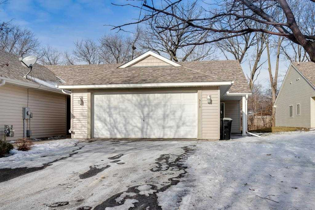 $189,900 - 2Br/1Ba -  for Sale in Cic 175 Fellowship Vill, Coon Rapids