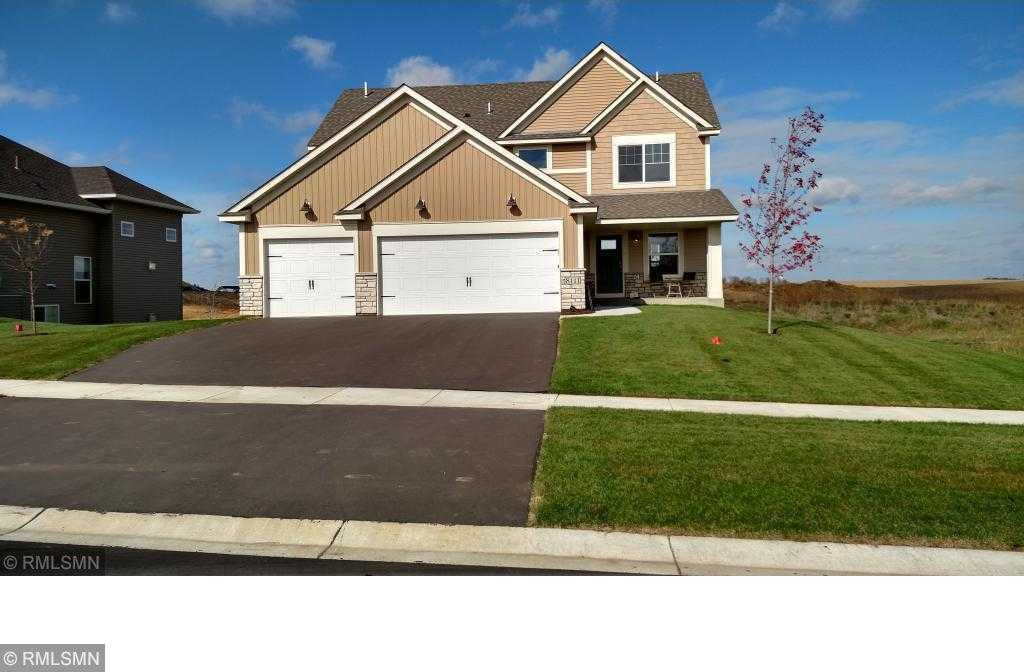$469,900 - 5Br/4Ba -  for Sale in Berres Ridge 3rd Add, Lakeville