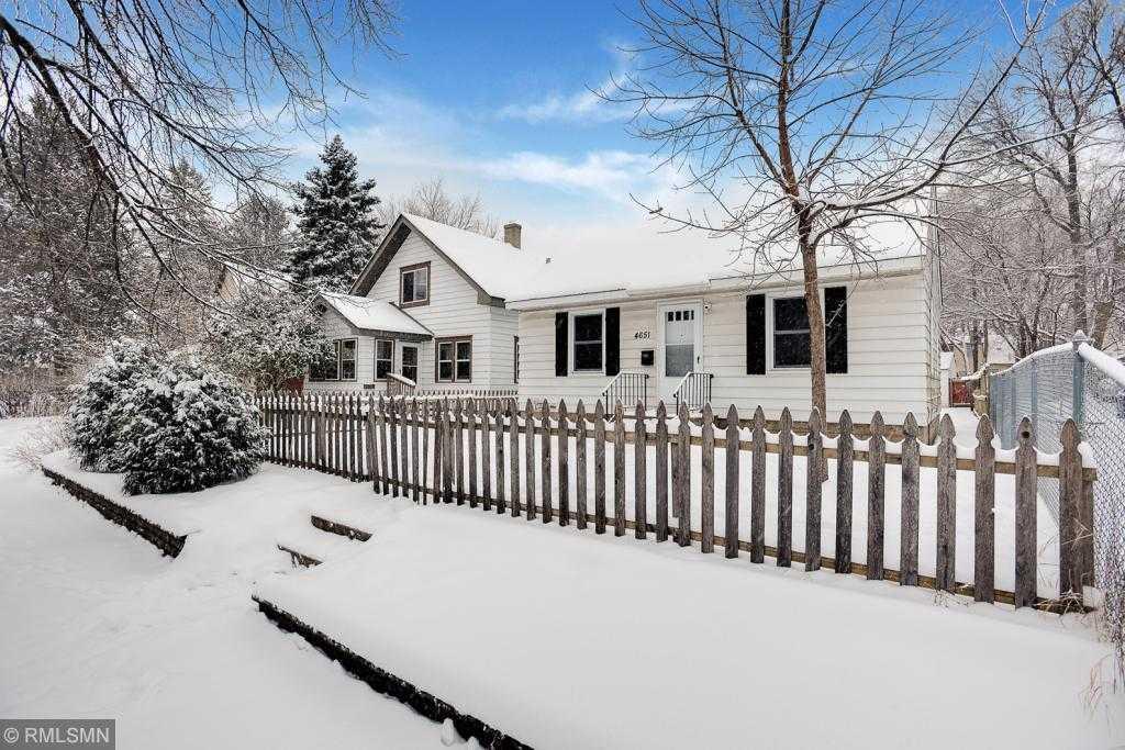 $159,900 - 3Br/1Ba -  for Sale in Camden Park Add, Minneapolis