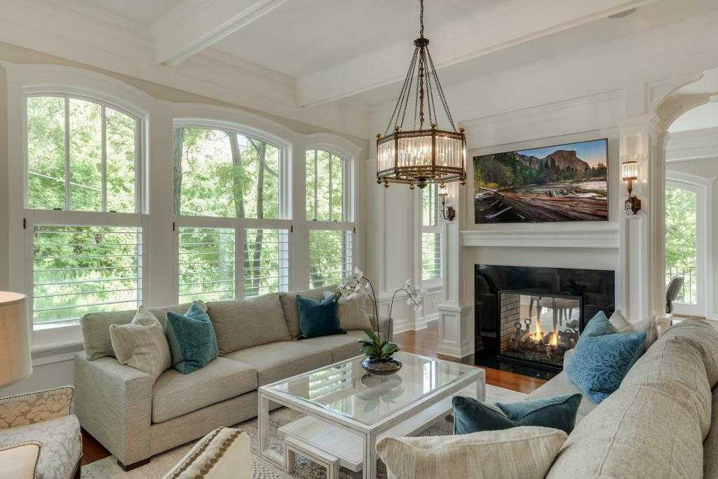 $2,095,000 - 2Br/4Ba -  for Sale in Rice Street Brownstones, Wayzata