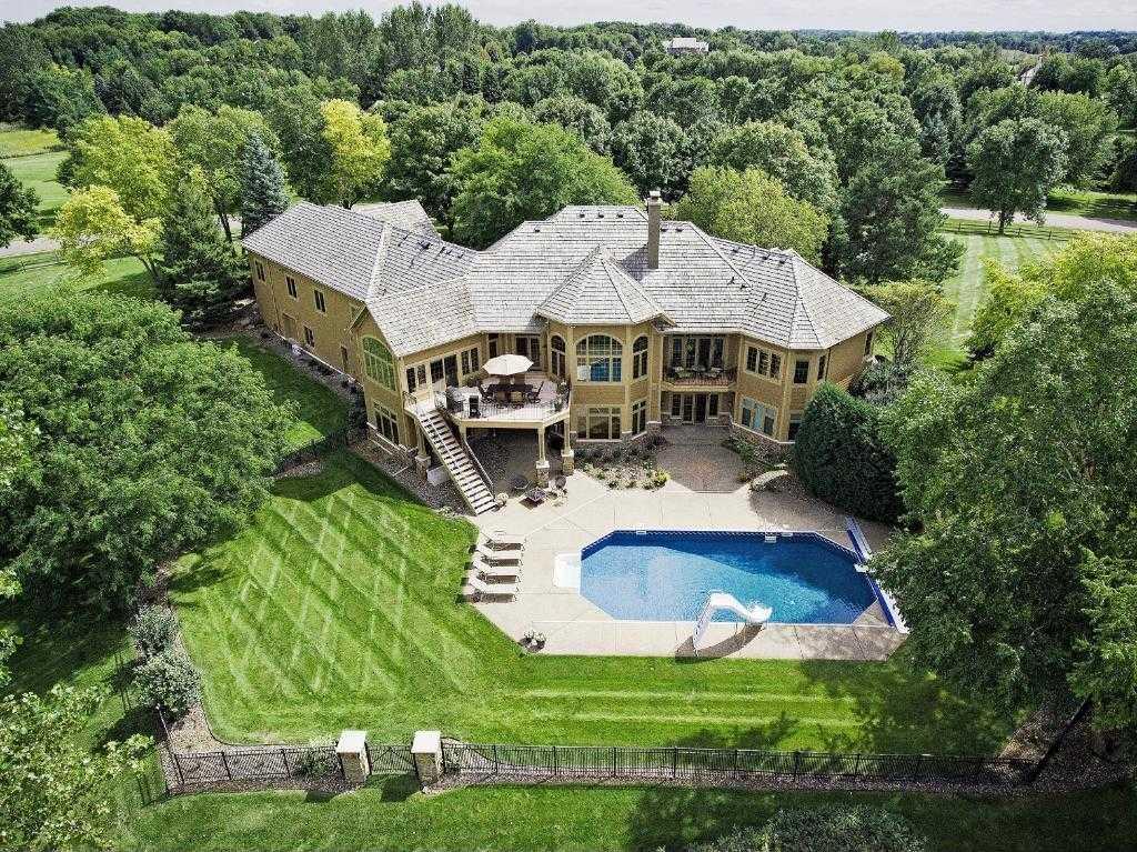 $1,445,000 - 5Br/6Ba -  for Sale in Tuckborough Farm, Medina