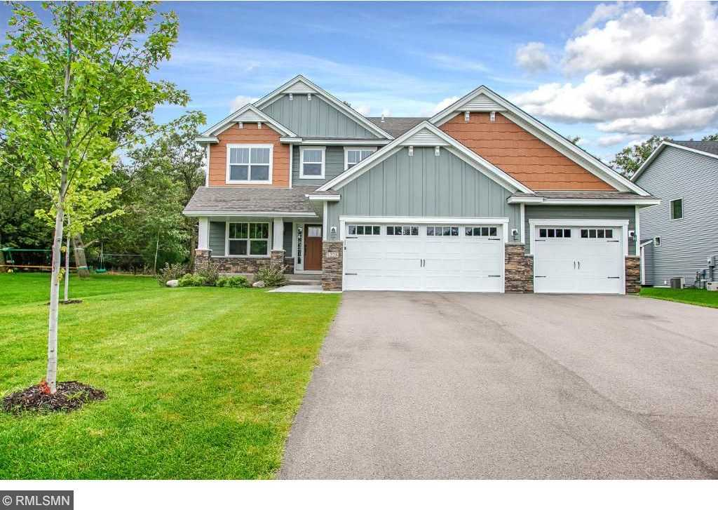 $349,900 - 4Br/3Ba -  for Sale in Ramsey