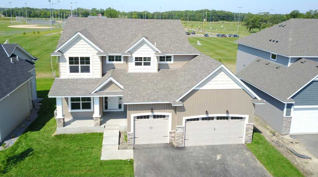 $484,379 - 4Br/3Ba -  for Sale in Trace Heights 2nd Addition, Elk River