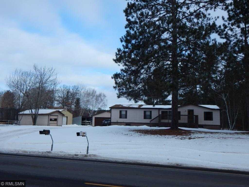 $159,900 - 3Br/2Ba -  for Sale in Lake Edward Twp